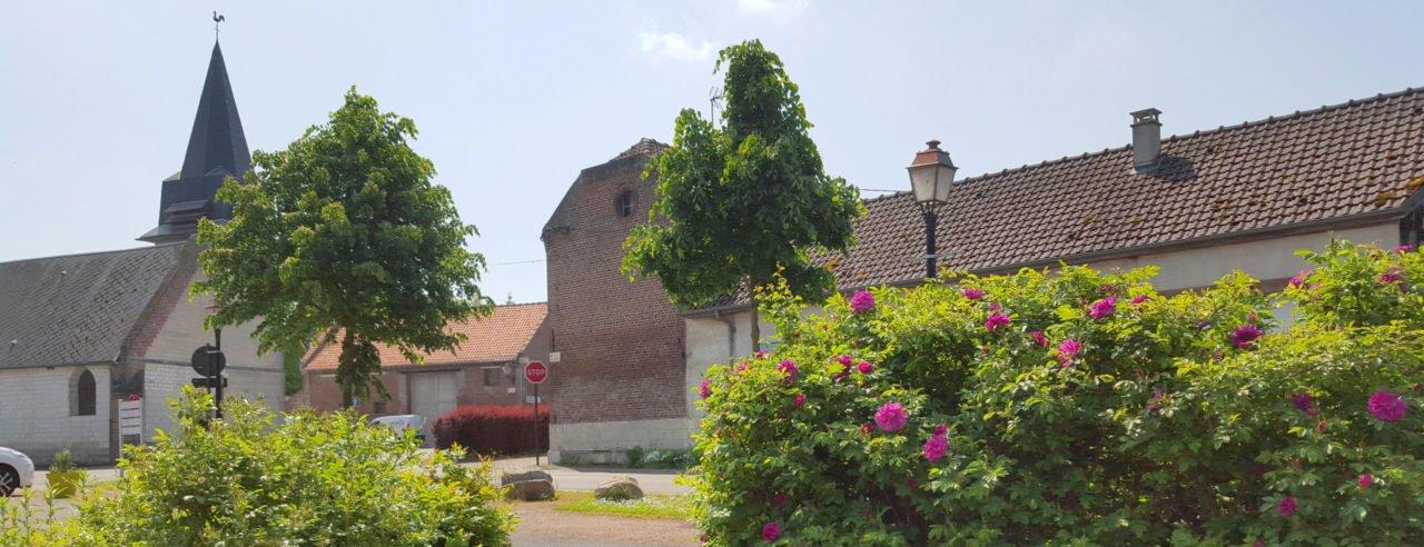 Commune de Blangy-Tronville